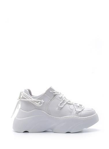 Derimod Spor Ayakkabı Beyaz
